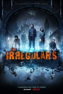 The Irregulars recensie - Poster