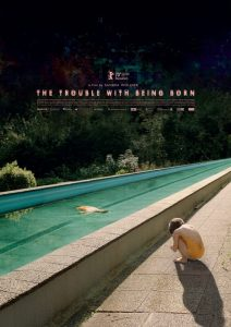 The Trouble with Being Born recensie - poster