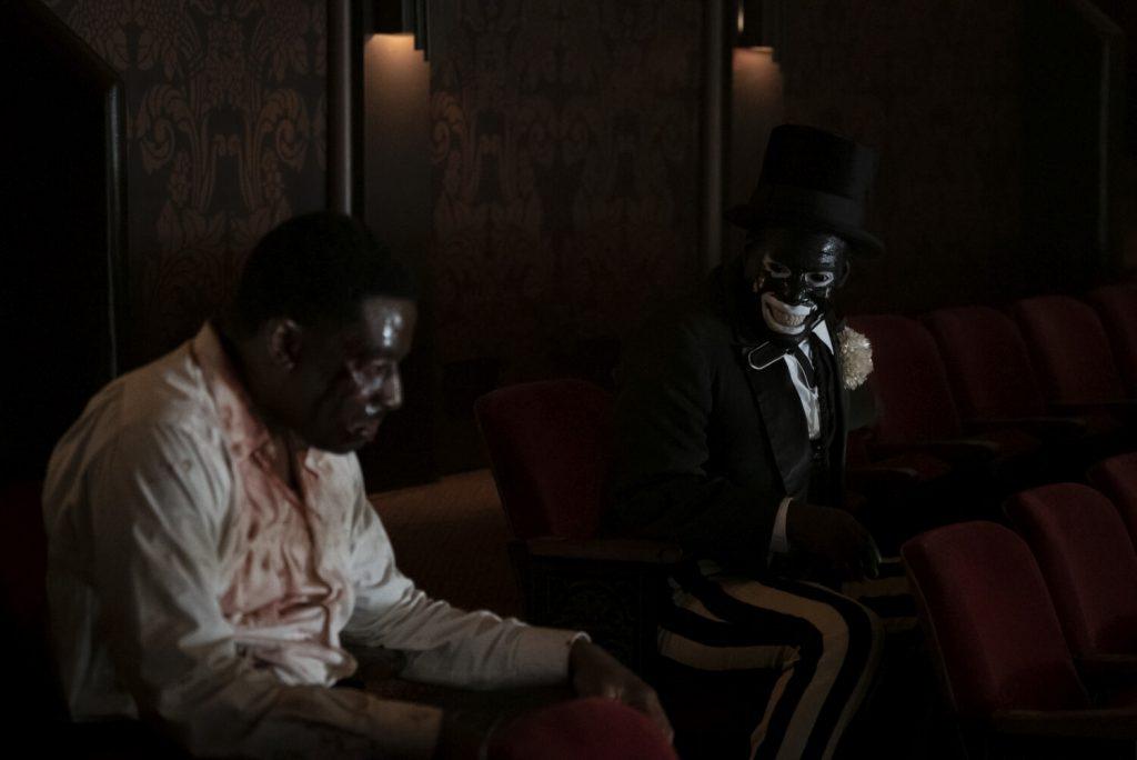 Them - Blackface