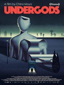 Undergods recensie - poster