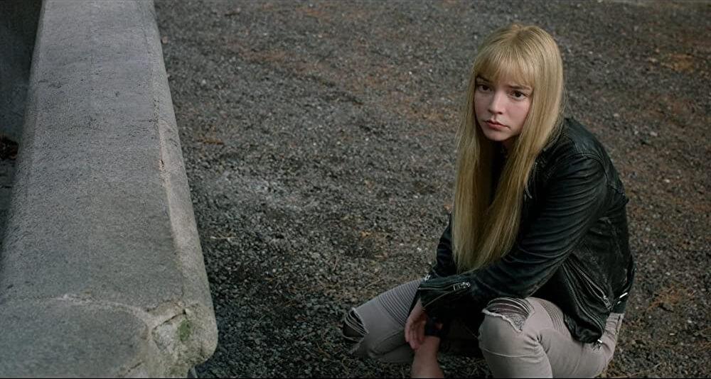 Anya Taylor-Joy als Illyana Rasputin - Magik