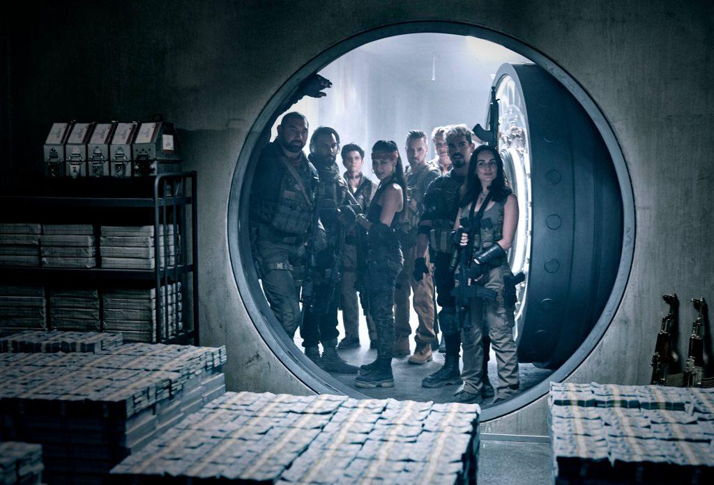 Army of the Dead recensie - 200 miljoen voor het grijpen