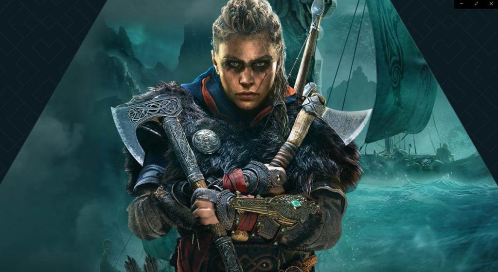 Modern Myths Nieuws 2021: Week 18 - 19: Assassin's Creed: Het grootse feest voor Bent - Ronald Giphart