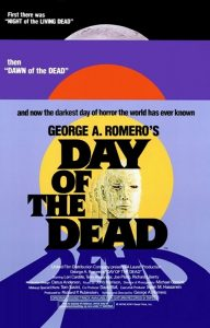 Day of the Dead - poster