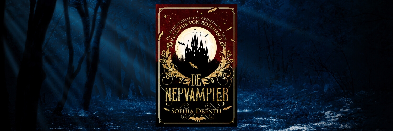 De Nepvampier recensie – Modern Myths