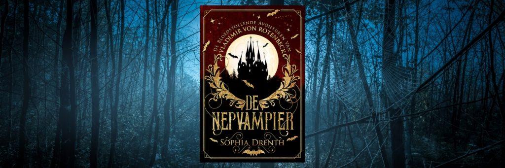 De Nepvampier winactie – Modern Myths
