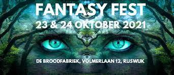 Fantasy Fest 2021 logo