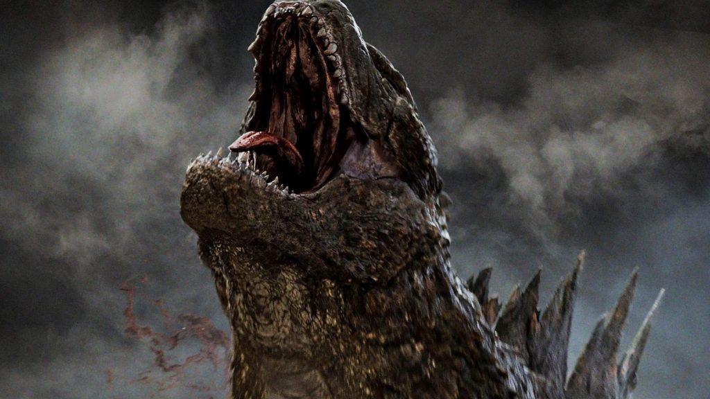 Godzilla - nu in 4K UHD!
