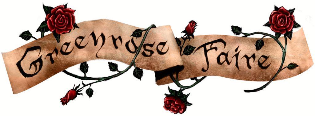 Greenrose Faire logo