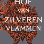 Hof van Zilveren Vlammen - Sarah J. Maas cover