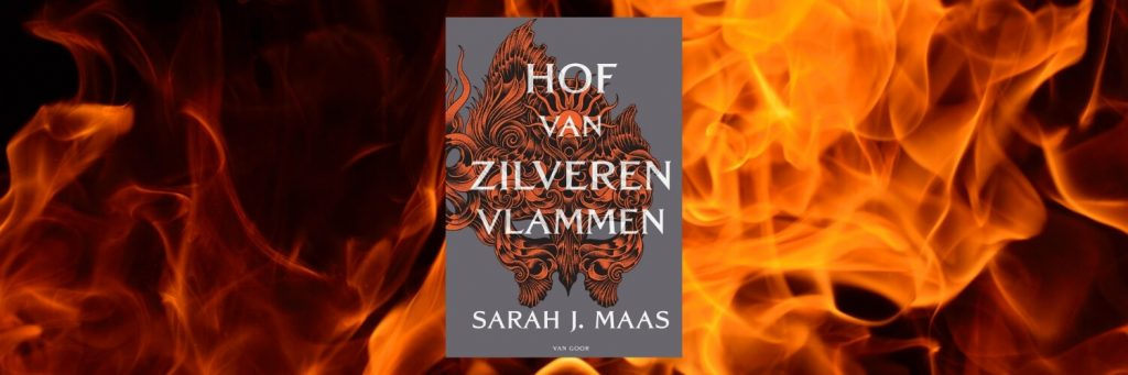 Sarah J. Maas – Modern Myths banner