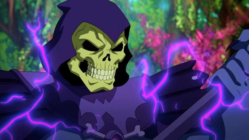 Masters of the Universe Revelation - Skeletor