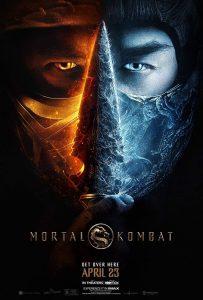 Mortal Kombat recensie - poster