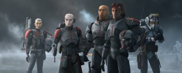 Star Wars: The Bad Batch recensie - Modern Myths