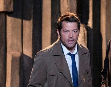 Supernatural seizoen 15 recensie – Modern Myths