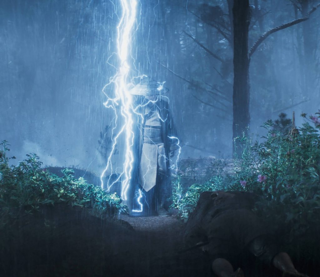 Mortal Kombat recensie - Tadanobu Asano als Lord Raiden