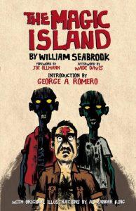 The Magic Island - William Seabrook