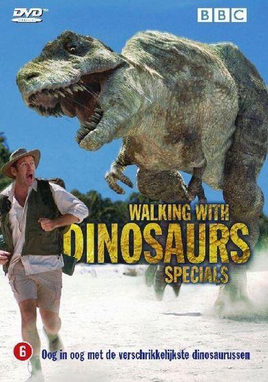 Top 5 Dinosaurus verhalen - Walking With Dinosaurs Specials