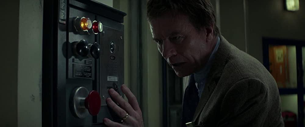 Bryan Cranston in Godzilla 2014