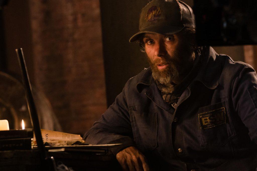 Cillian Murphy als Emmett
