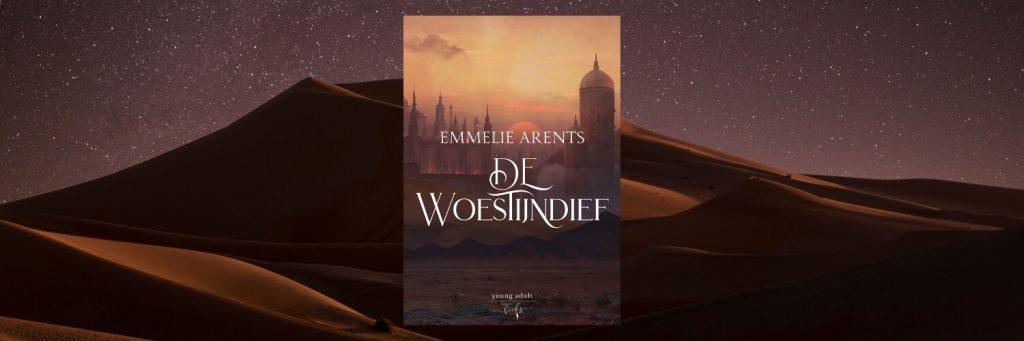 Emmelie Arents - Modern Myths