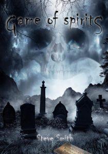Game of Spirits - Steve Smith