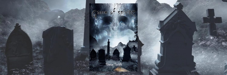 Game of Spirits recensie – Modern Myths