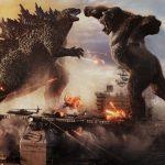 Godzilla vs. Kong recensie - Modern Myths