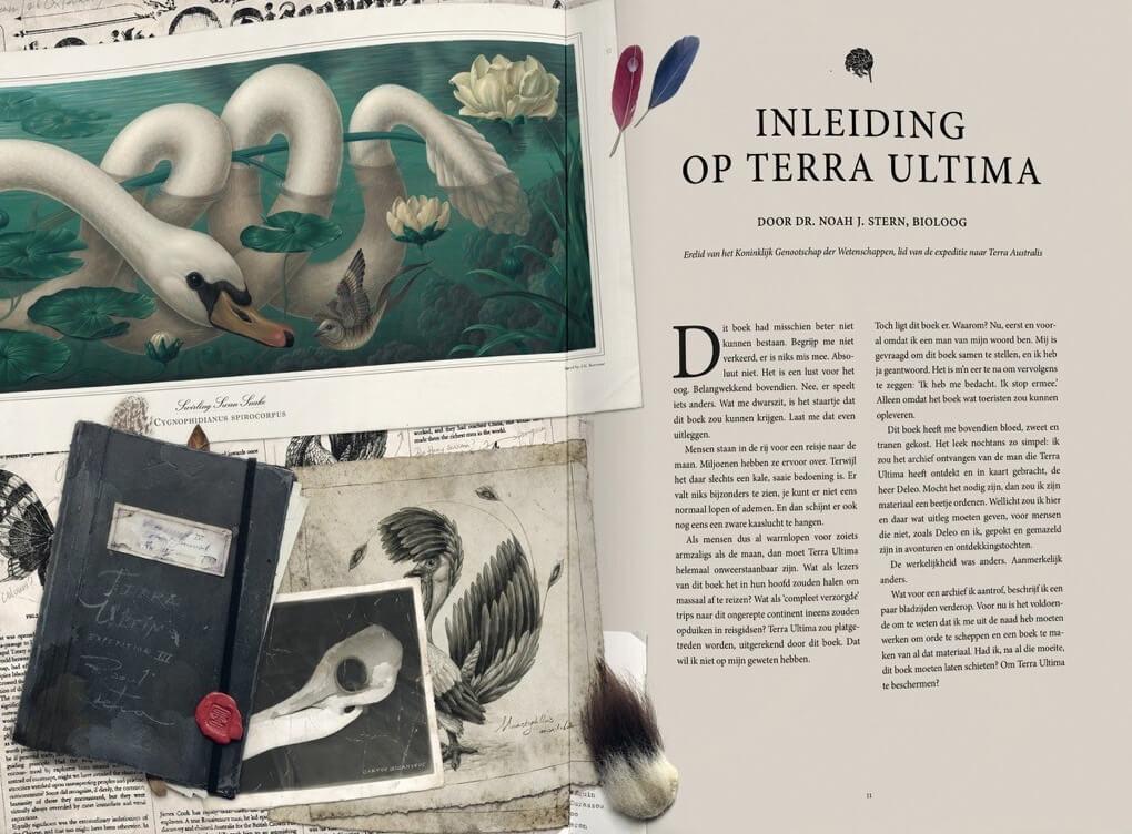 Inleiding Terra Ultima