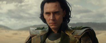 Loki recensie - Modern Myths