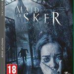 Maid of Sker Xbox packshot