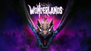 Modern Myths Nieuws 2021: Week 23 - 24 - Tiny Tina Wonderlands