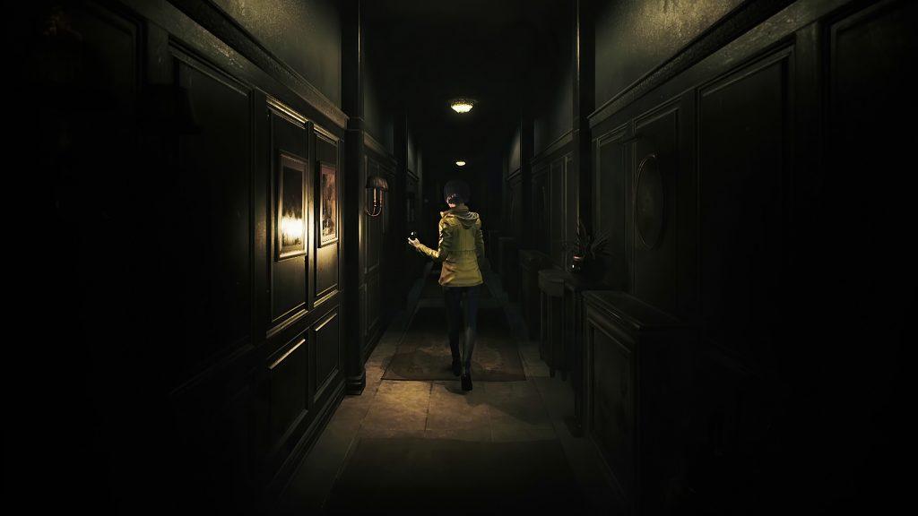 Net Silent Hill of Resident Evil