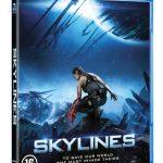 Skylines - blu-ray packshot