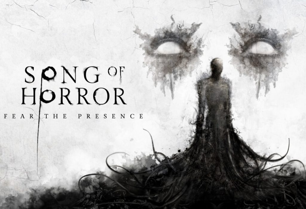 Song of Horror - Cover