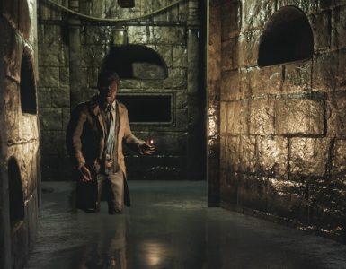 Song of Horror recensie - Modern Myths