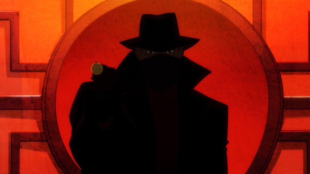 Batman: The Long Halloween Part One - Holiday