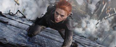 Black Widow recensie - Modern Myths
