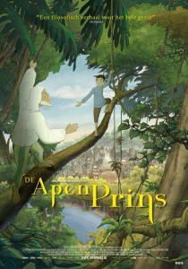 De ApenPrins recensie - Poster