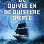 De Duivel en de Duistere Diepte - Stuart Turton - cover