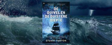 Stuart Turton – Modern Myths