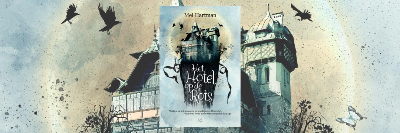 Het Hotel op de Rots recensie - Modern Myths
