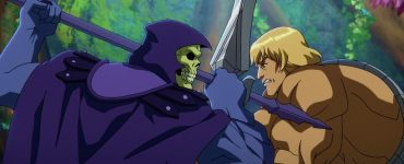 Masters of the Universe Revelation recensie - Modern Myths