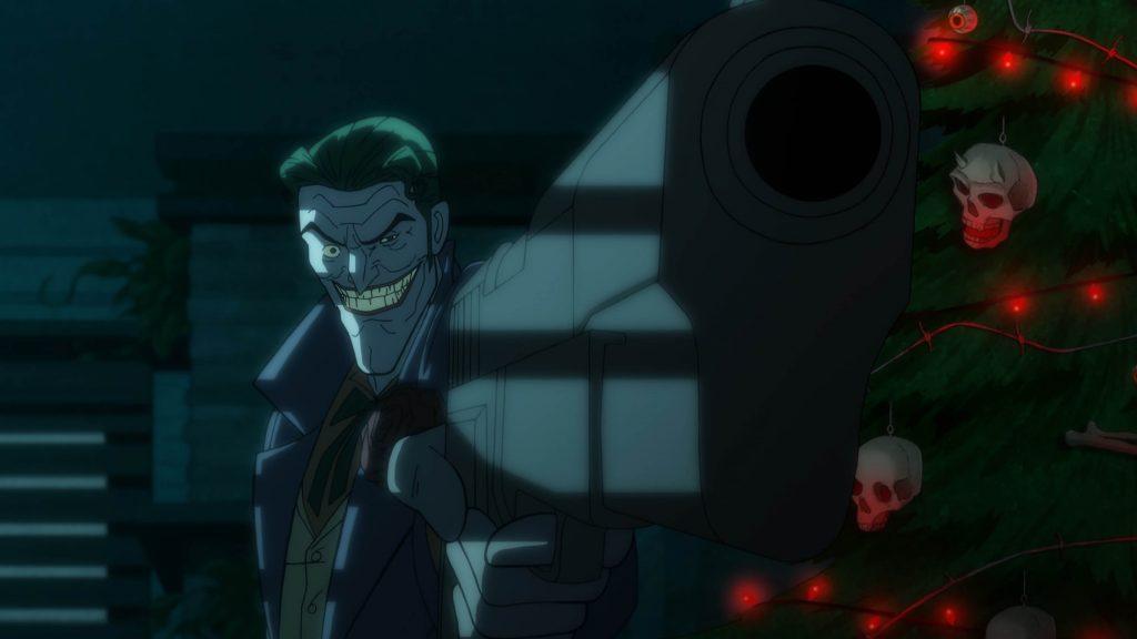 Merry Christmas Joker