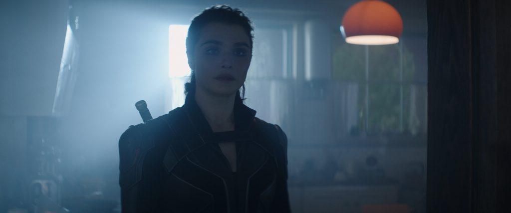 Rachel Weisz als Melina Vostokoff in Black Widow