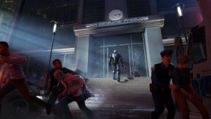 RoboCop: Rogue City - Modern Myths Nieuws 2021: Week 28 - 29