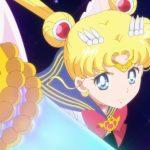 Sailor Moon Eternal: The Movie recensie - Modern Myths
