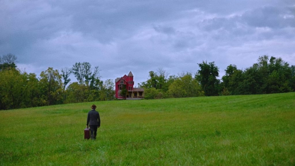 Strawberry Mansion - Modern Myths