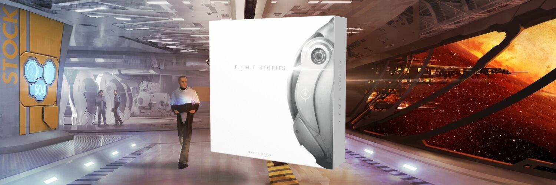 T.I.M.E Stories recensie - Modern Myths