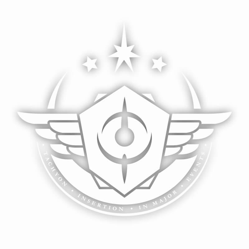 T.I.M.E. Agency logo